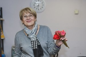 Анна Юрпольская